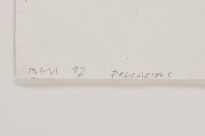 Lot 30 - TREVOR BELL (1930-2017)