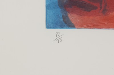 Lot 5 - WILLIAM CROZIER, R.A. (1930-2011)