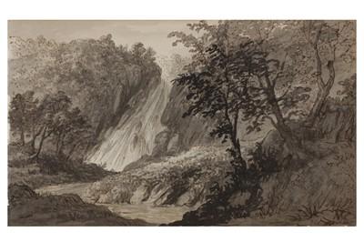 Lot 16 - Circle of Paul Sandby, R.A. (British 1725-1809)