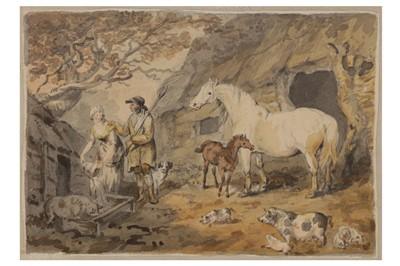 Lot 48 - George Morland (British 1762-1804)