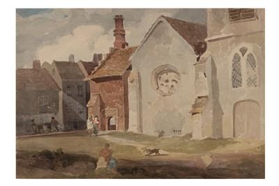 Lot 47 - Norwich School