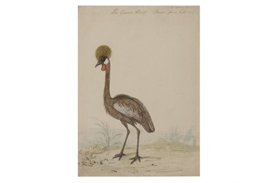 Lot 10 - Edward Jones (British 18th Century)