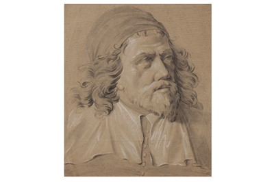 Lot 4 - A Collection of Old Master Drawings