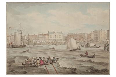 Lot 20 - George Keate (British 1729-1797)