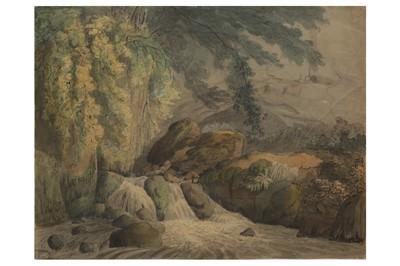 Lot 33 - William Day (British 1764-1807)