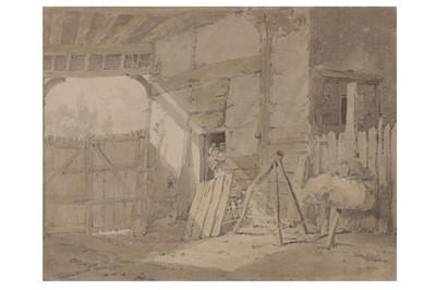 Lot 32 - William Alexander (British 1766-1816)
