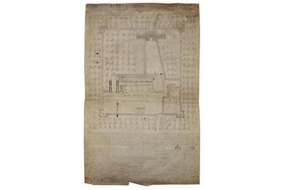 Lot 45 - Samuel Robinson (British 18th Century)