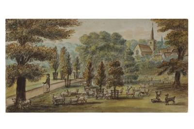 Lot 25 - John Nixon (British c.1750-1818)
