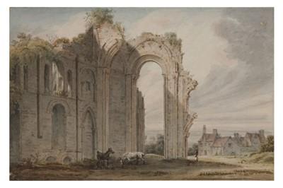 Lot 19 - Circle of Paul Sandby R.A. (British 1725-1809)
