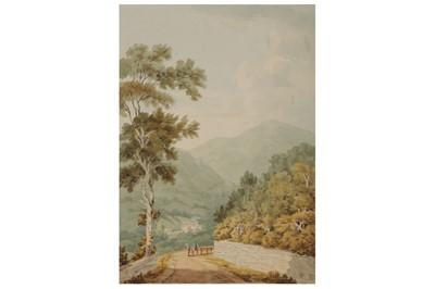 Lot 22 - Circle of Francis Towne (British 1739-1816)