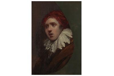 Lot 3 - Follower of Antoine Watteau (French 1684-1721)