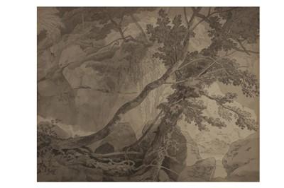 Lot 23 - John White Abbott (British 1763-1851)