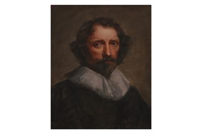 Lot 2 - Edward Lutterell (Irish, b. circa 1650)