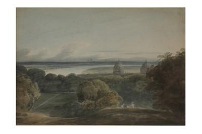 Lot 28 - Follower of John Robert Cozens (British 1752-1797)