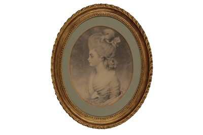 Lot 38 - John Downman, A.R.A. (British 1750-1824)