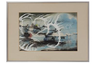 Lot 26 - JOHN TUNNARD (BRITISH, 1900-1971)
