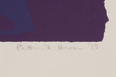 Lot 4 - PATRICK HERON (1920-1999)