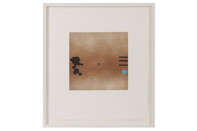 Lot 12 - VICTOR PASMORE, R.A. (1908-1998)
