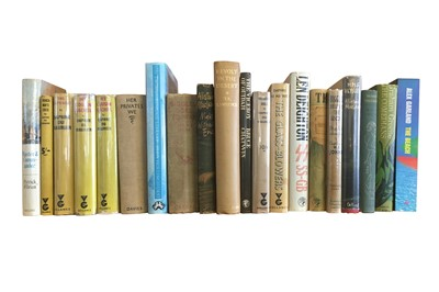 Lot 1532 - Modern First Editions. Mixed quantity