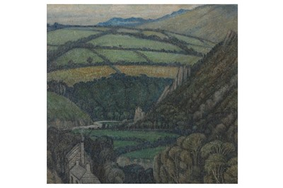 Lot 159 - REGINALD F. HALLWARD (BRITISH 1858-1948)