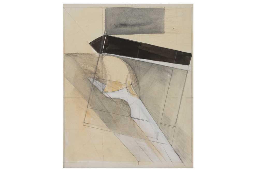 Lot 13 - ADRIAN HEATH (1920-1992)