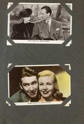 Lot 1039 - Photograph Album