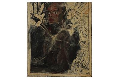 Lot 80 - JOHN BRATBY, R.A. (1928-1992)