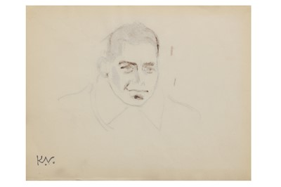 Lot 36 - KEITH VAUGHAN (1912-1977)