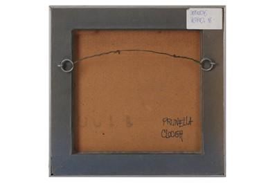 Lot 44 - PRUNELLA CLOUGH (1919-1999)