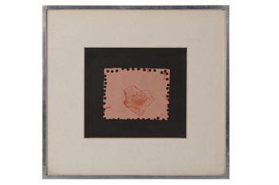 Lot 43 - PRUNELLA CLOUGH (1919-1999)
