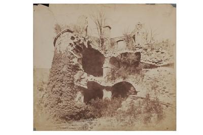 Lot 35 - Landscape Studies (European School) c.1850s
