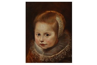 Lot 28 - AFTER CORNELIS DE VOS (HULST 1584-1651 ANTWERP)