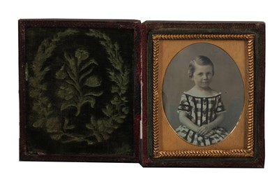 Lot 11 - Photographer Unknown c.1850s