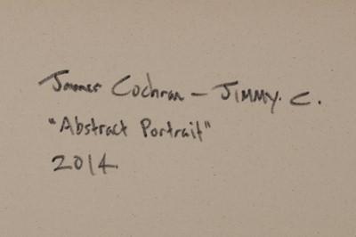 Lot 814 - JAMES COCHRAN / JIMMY C (AUSTRALIAN B.1973)