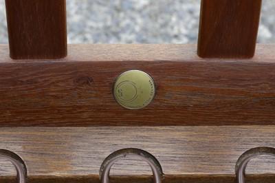 Lot 122 - GRETE JALK (DANISH 1920-2006) FOR FRANCE & SON, DENMARK