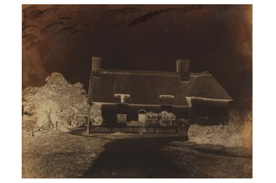 Lot 28 - Photographer Unknown c.1850s