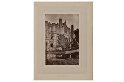 Lot 37 - Stephen Thompson (1830 - 1892)