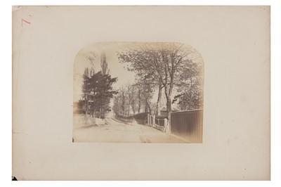 Lot 27 - George Shadbolt (1830-1901)