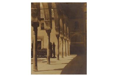 Lot 40 - Alejandro Massari (?) Att. (Active 1852-1871)