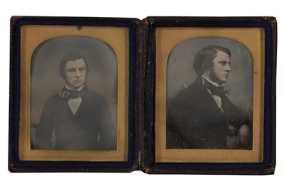 Lot 8 - Photographer Unknown, 17th November 1851