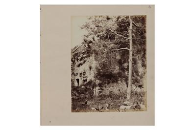 Lot 34 - Hugh Owen (1808-1897)