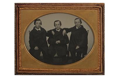 Lot 15 - Photographer Unknown, c.1860
