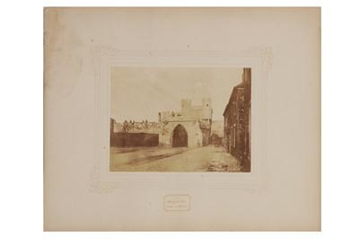 Lot 24 - William Pumphrey (1817-1905)