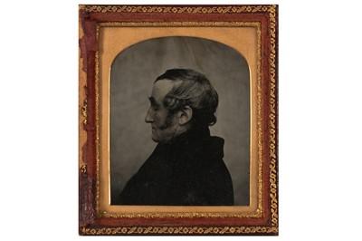 Lot 6 - Photographer Unknown c.1860