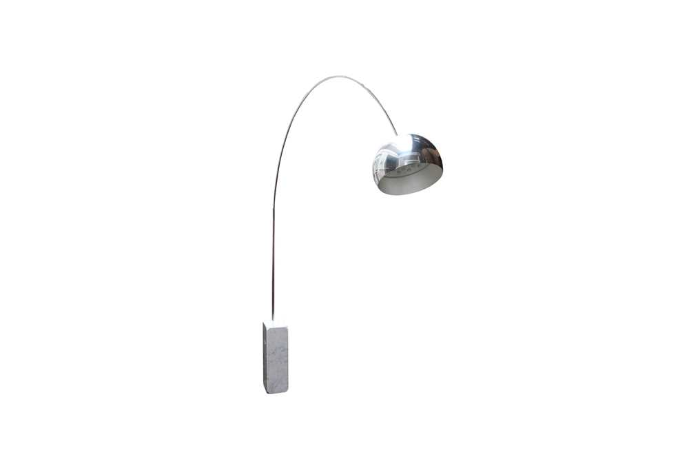 Lot 105 - AFTER ACHILLE AND PIER GIACOMO CASTIGLIONI FOR FLOS