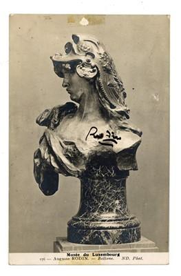 Lot 809 - Rodin (Auguste)