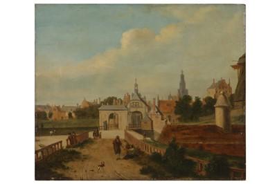 Lot 21 - JAN VAN DER HEYDEN (GORINCHEM 1637-1712 AMSTERDAM) AND WORKSHOP