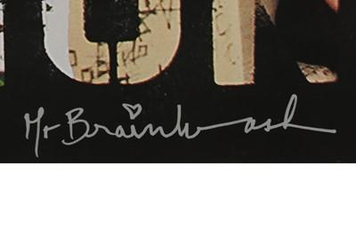 Lot 805 - MR BRAINWASH (FRENCH B. 1966)