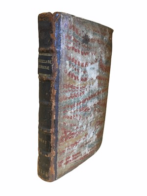 Lot 524 - [Gent (Thomas)]: Miscellaneae curiosae