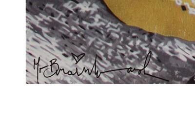 Lot 811 - MR BRAINWASH (FRENCH B. 1966)